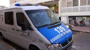 Requisaron una casa conflictiva en Villa Sarmiento por el robo de un celular