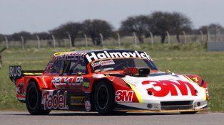 Mariano Werner ganó un carrerón en La Pampa