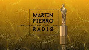 Se entregaron los premios Martín Fierro: La lista de ganadores