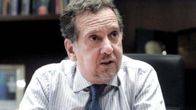Ministro. Lino Barañao.