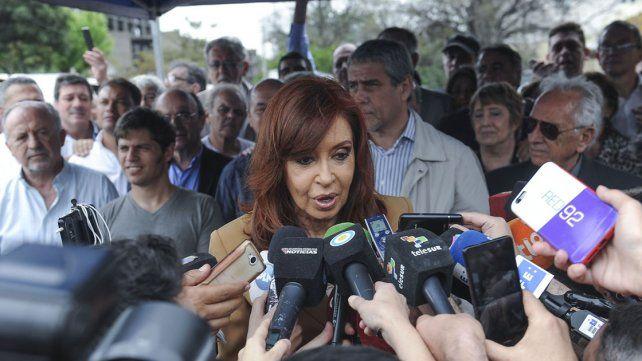 El descargo de Cristina Kirchner tras la citación a indagatoria