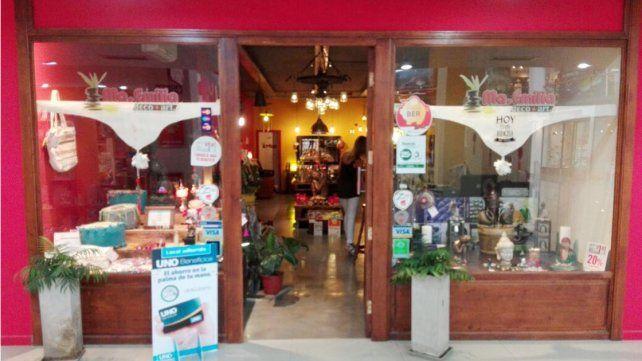 Descuentos increíbles en el shopping La Paz