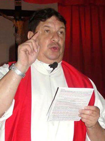 Rechazo. La justicia no acompañó el pedido de Juan Diego Escobar Gaviria