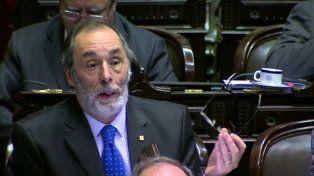 Diputado del PRO considera razonable el aumento en la dietas de legisladores