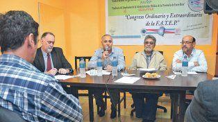 En el encuentro participaron 17 departamentos de la provincia y referentes de todo el país.