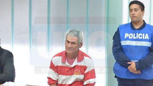 La Fiscalía pidió prisión perpetua para el acusado del crimen de Alejandro Comas