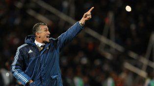 Bauza está obligado a conseguir resultados positivos frente a Brasil y Colombia.