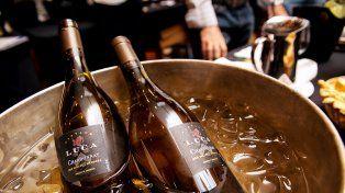 Luca Chardonnay es un vino de alta gama que ronda los 541 pesos. Foto Internet.