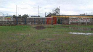 Suspendida la octava fecha de la Liga Paranaense
