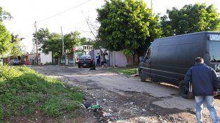 Detuvieron a dos personas por el robo a un local en calle Gualeguaychú