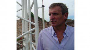 Complicado. Righelato seguirá detenido en la cárcel de Paraná.