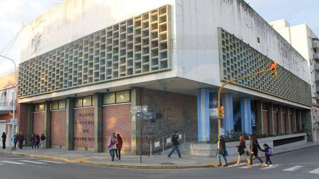 Acto. La inauguración será en el museo Martiniano Leguizamón.