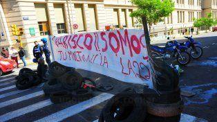 Vecinos reclaman a Varisco los 35 puestos de trabajo que les prometió