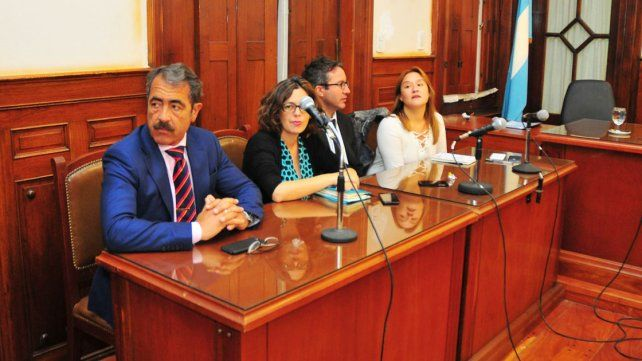 Causa Área Paraná: La Cámara Federal de Apelaciones amplió las condenas a siete represores