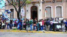 causa area parana: la camara federal de apelaciones amplio las condenas a siete represores