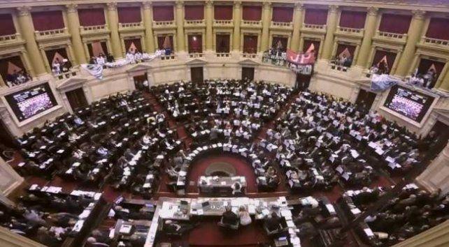 Aumentazo en diputados: quiénes pidieron abrir el debate y quiénes estuvieron en contra