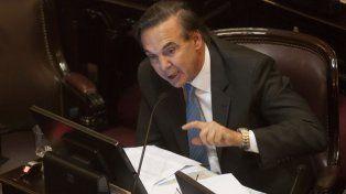 Polémicas declaraciones de Pichetto sobre la inmigración