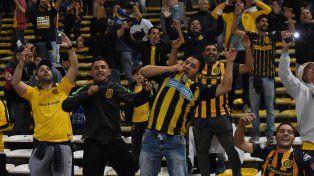 Rosario Central venció a Boca en un partido caliente y se metió en semis