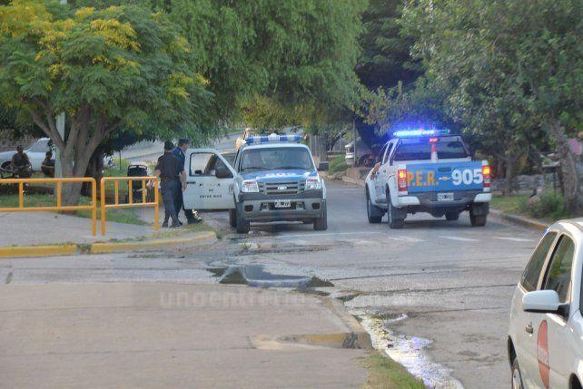 Enfrentamiento entre vecinos de Anacleto Medina puso en jaque el barrio