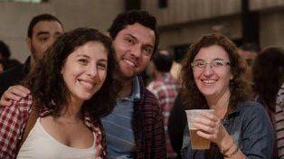 Este fin de semana se reedita la Feria Destapar en La Vieja Usina