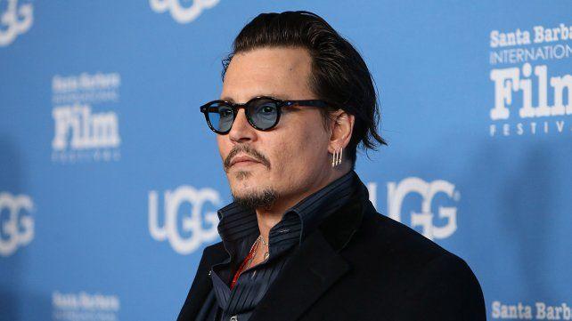 Johnny Depp participará en la secuela de Animales fantásticos y dónde encontrarlos