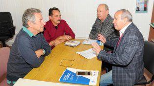 Un docente de Gualeguaychú ganó el Premio Fray Mocho