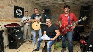 Sergio Maravilla Martínez presentó dos eventos que se desarrollarán en Paraná