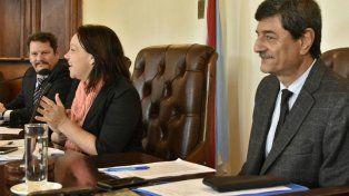 Referentes de Cambiemos se pelearon en el Concejo de Paraná
