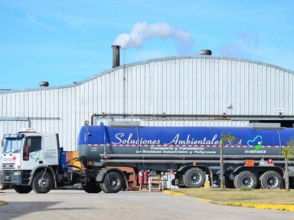 Vecinos de Carbó y Gualeguay se movilizarán para pedir que cierre de Soluciones Ambientales