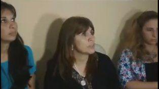 Mujeres de Cambiemos repudiaron enérgicamente los dichos la viceintendenta Etienot