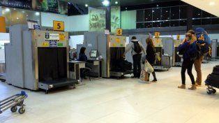 Viajes a Estados Unidos: los trámites de migraciones se podrán hacer en Ezeiza