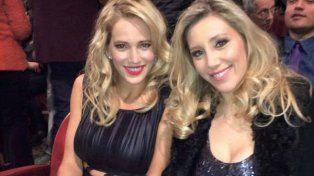 La hermana de Luisana Lopilato habló del cáncer de Noah