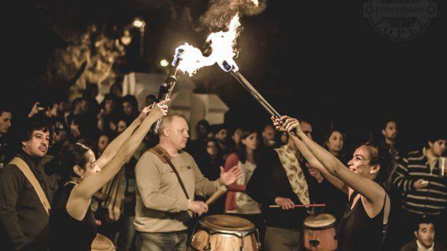 Objetivo. La iniciativa pretende vincular a los diversos actores culturales de Paraná.