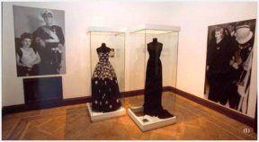 Desde este martes se podrá visitar la muestra Evita Marcha