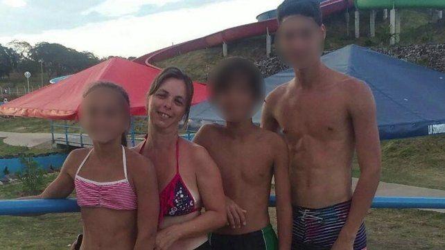 UADER expresó sus condolencias por el doble femicidio