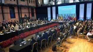 Causa. Las condiciones de las contrataciones para la cumbre del Mercosur complejizan la investigación.