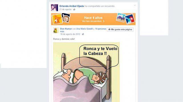El perfil de Orlando Ojeda, acusado del doble femicidio en Paraná