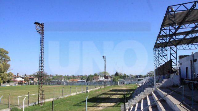 Circulan fotos de los heridos tras los incidentes en el club Peñarol de Paraná