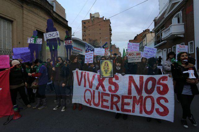 Doble feminicidio: convocan a una marcha a Tribunales para exigir justicia