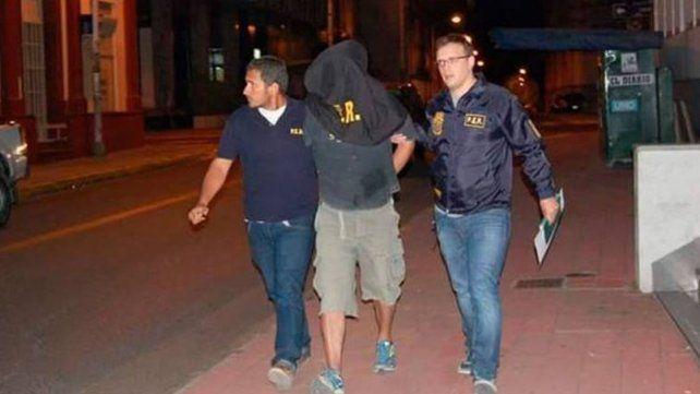 Doble femicidio: una de las víctimas había denunciado a Orlando Ojeda en 2009