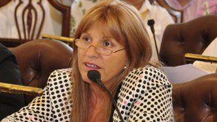 La concejal Sosa lanzó fuertes críticas al proyecto del Presupuesto 2017 y al de transporte de pasajeros