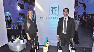 Se realizó el segundo Festival Wines & Spirits