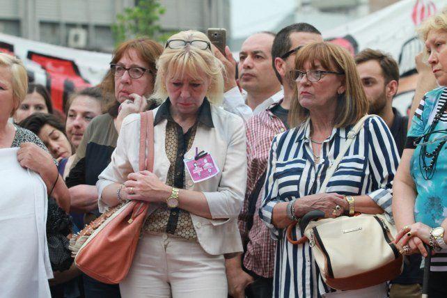 Ola de femicidios en Entre Ríos: movilizaciones y pedido de justicia en toda la provincia