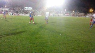 Atlético Paraná volvió a festejar en la B Nacional