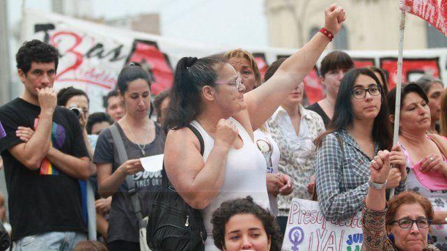 Ola de femicidios en Entre Ríos: hubo ocho víctimas en 27 horas