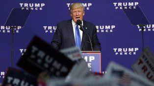 Estadounidenses eligen presidente entre Hillary Clinton y Donald Trump