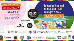Realizarán Encuentro de Familias LGBT con hijas e hijos de la Región Centro