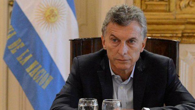 Macri destacó la valentía y el coraje de los jueces de Casación