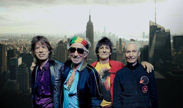 Querías R&B: Acá está el último video de los Rolling Stones