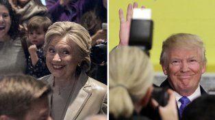 Elecciones en EE.UU: El voto de los candidatos